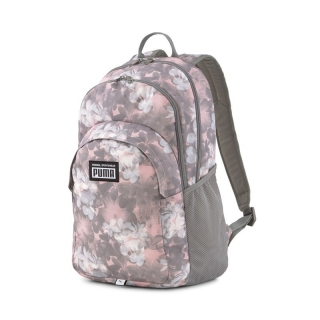 Batoh PUMA ACADEMY BACKPACK BRIDAL ROSE-FLORAL AOP
