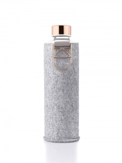 EQUA Mismatch Rose Gold 750 ml s plstěným obalem